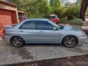 2001 Subaru WRX Turbo Manual • Price Negotiable! Kambah Tuggeranong Preview