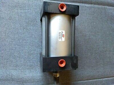 Dayton Large Bore Aluminum Air Cylinder 6x400a