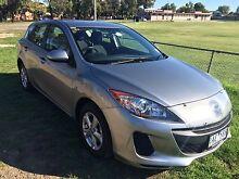 2013 Mazda Mazda3 Hatchback - 18,500kms only. Thornbury Darebin Area Preview