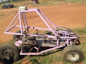 Sidewinder buggy PROJECT!! Narromine Narromine Area Preview