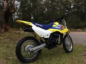 2008 Suzuki JR80 Awaba Lake Macquarie Area Preview