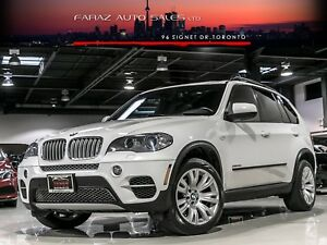 2013 BMW X5 3.5d SPORT ACT HEADS-UP NAVI 360CAMERA LOADED
