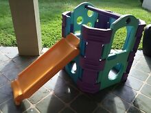 Little tykes HEAVY DUTY playground equipment NO CRACKS Robina Gold Coast South Preview
