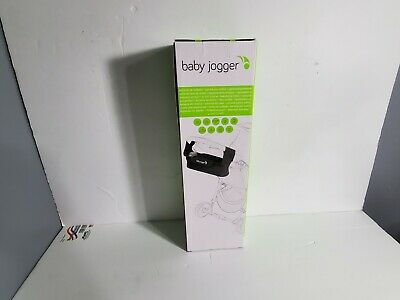 Baby Jogger City Elite Single Stroller Handle Bar Storage Parent Organizer