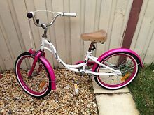 Girls bicycle Wattle Grove Liverpool Area Preview