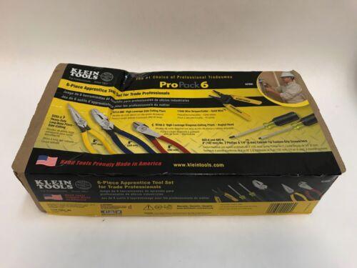 Klein Tools - Apprentice Tool Kit, 6-Piece 92906