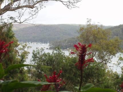 Newport,  Sydney. Vacant Block of Land 180 Water Views.