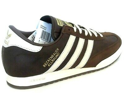 Adidas Beckenbauer Mens Shoes Trainers Uk Size 7 - 12   G96460