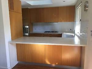Designer Kitchen with Terazzo benchtops and appliances Lane Cove Lane Cove Area Preview