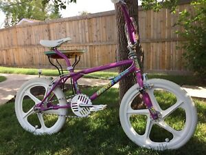 WANTED 80s old school BMX - Kuwahara Haro Mongoose - All Vintage
