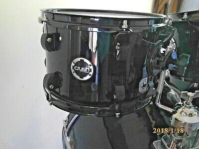 """3 NEW OUT OF BOX TOMS CORE  16"""" 12"""" and 10"""" mint Crush. MODERN AND MAJESTIC ."""