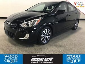 2017 Hyundai AccentHEATED SEATS, BLUETOOTH, Financing Available!