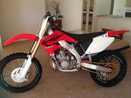 Motorbike For Sale Rockhampton 4700 Rockhampton City Preview