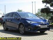 Toyota Avensis TS Combi 2.0 D-4D EditionS+ Standheizung