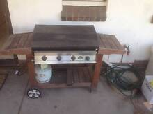 FREE BBQ.. Pascoe Vale South Moreland Area Preview