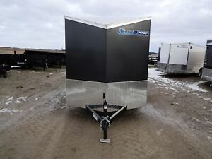 2019 Bravo Trailers Scout - 6' x 10'!