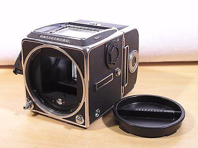 Hasselblad 503CX Camera Body w/A24 220 Magazine Back