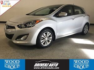 2013 Hyundai Elantra GT,SUNROOF, BLUETOOTH, Financing Available!