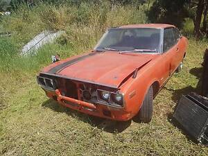 1978 Datsun 200B Coupe X2 PROJECT Kangarilla Morphett Vale Area Preview