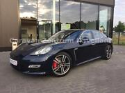 Porsche Panamera Turbo PDK / Sport + / APPROVED 04.2020