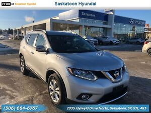 2016 Nissan Rogue S Accident Free - All Wheel Drive - Back Up...