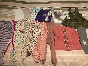 6month baby girl clothes