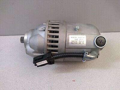 Bmc Tools 87740 Motor Gearbox For Ridgid 300 Pipe Threader Threading Machine
