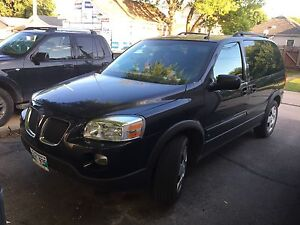 2009 Pontiac Montana FRESH SAFETY $5500 OBO