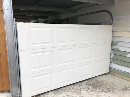 Merlin Garage Door Opener Building Materials Gumtree Australia