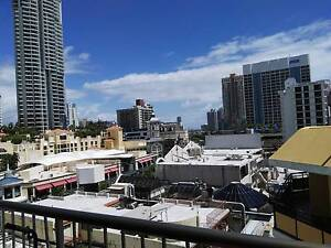 Central Surfers Paradise Living and Spacious Apartment Surfers Paradise Gold Coast City Preview