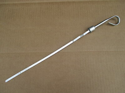 Oil Dipstick For John Deere Jd 2250 Windrower 2270 2280 2320 2355 24 Skid Steer