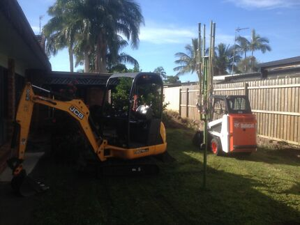 GOLD COAST DIGGER HIRE