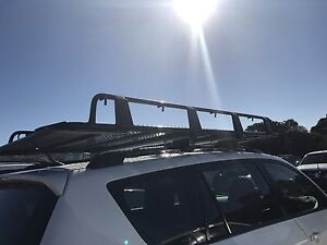 Roof Rack Tray Basket Cairnlea Brimbank Area Preview