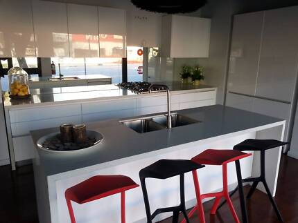 3 SHOWROOM DISPLAY KITCHENS FOR SALE Adelaide CBD Adelaide City Preview