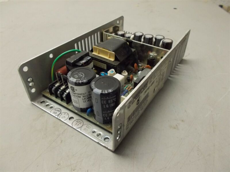 Power One Map80-4000 Power Supply