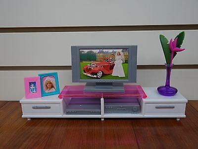 Gloria,Barbie Doll House Furniture/(2804)Fancy Life Leisure Living