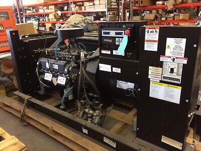 Generac- Sg150- 150kw Generator New