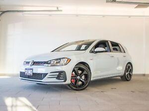 2018 Volkswagen GTI 5-Door+DEMO