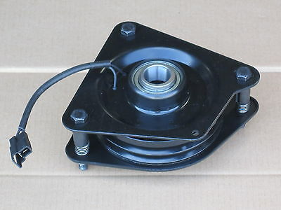 Electric Pto Clutch Assembly Unit For Ih International 184 Cub Lo-boy
