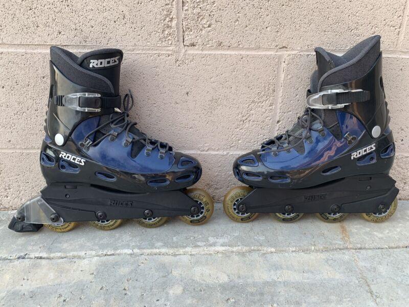 Roces Inline Skates Mens Size 9