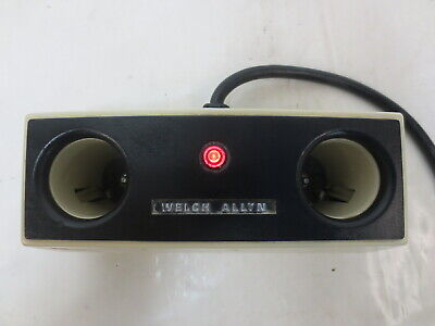 Welch Allyn Desk Charger Model 71110 For Opthalmoscope 71500