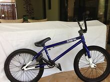 "Subrosa Altus Freestyle BMX 2015 (20"") - Gloss Blue Carindale Brisbane South East Preview"