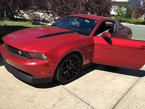 2010 Mustang GT  60k kilometres