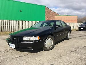 1994 Cadillac STS Seville