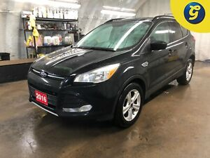 2016 Ford Escape SE | Pay $63 Weekly with $0 down
