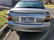 Holden VX Commodore 2001 - 1 Owner - $2800 ono Campbelltown Campbelltown Area Preview