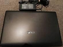 Asus 15.6 inch i7 3610qm upto 3.3Ghz 8GB Geforce 610M 2GB Melbourne CBD Melbourne City Preview