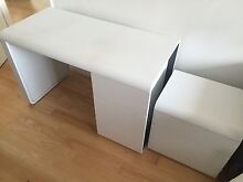 Office or student desk + side drawers Vaucluse Eastern Suburbs Preview