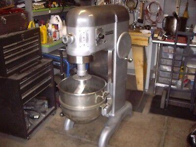 Hobart 60 Quart Mixer