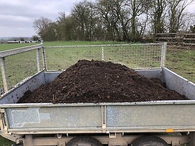 Well Rotted Horse Manure